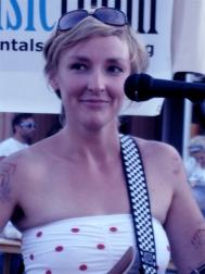 Meg Hoffman