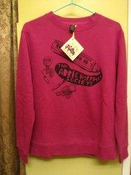 Hoffman Sweatshirt $15!